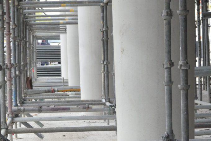 Van den Berg Beton | Project Stadskantoor Hengelo