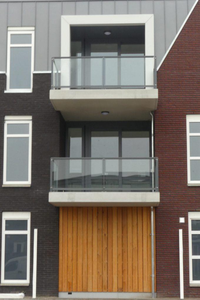 Project Westendorplaan | Van den Berg Beton