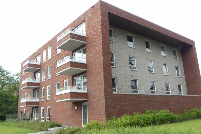 Bachlaan Zwolle | Van den Berg Beton