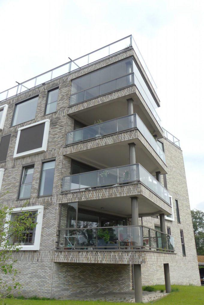 Tellepark Heerenveen | Van den Berg Beton